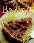 9780765108746: Baking (Portable Chef Series)