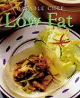 9780765108777: Low Fat (Portable Chef Series)