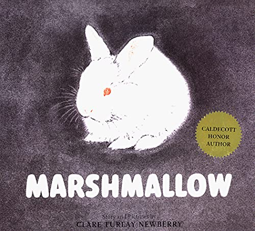 Marshmallow (Clare Newberry Classics): Newberry, Clare Turlay