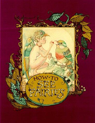 How to See Fairies: Van Sandwyk, Charles