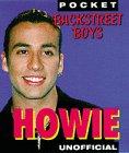 9780765109552: Howie (Pocket Romeo, Backstreet Boys)