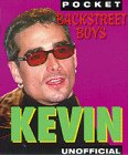 9780765109569: Kevin (Pocket Romeo, Backstreet Boys)