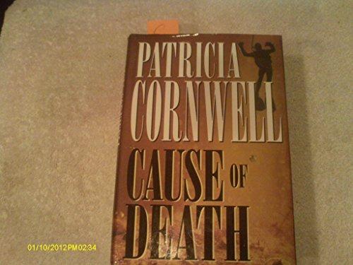 Cause of Death: Cornwell, P