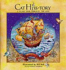 9780765110527: Cat Hiss-Tory: A Feline Tour Through the Ages