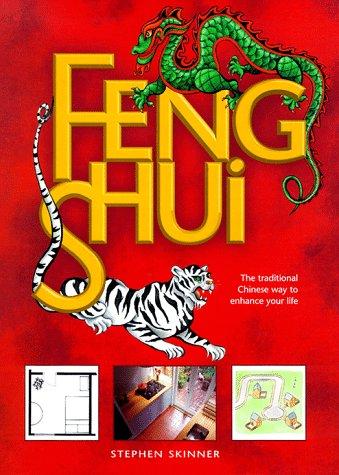 9780765116420: Feng-Shui