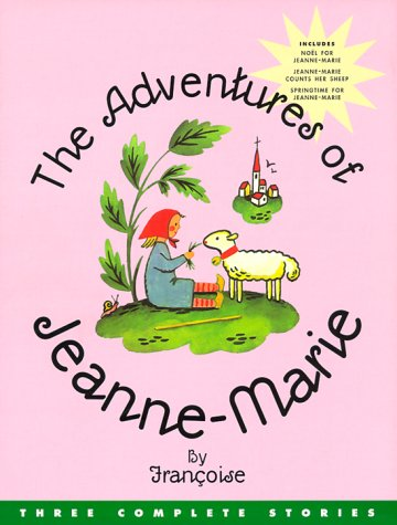 9780765116840: The Adventures of Jeanne-Marie