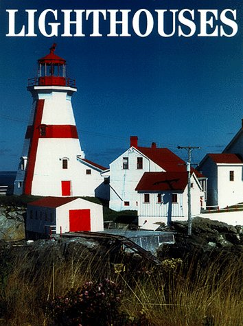Lighthouses: Leo Marriott