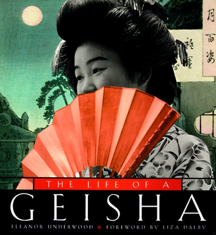 9780765117397: The Life of a Geisha