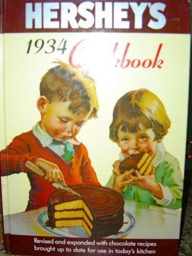 9780765117410: Hershey's 1934 Cookbook