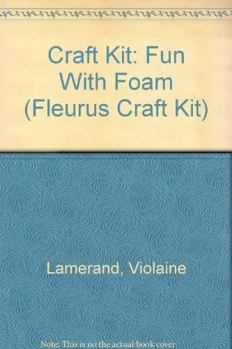 Fun with Foam Rubber: Violaine Lam?rand