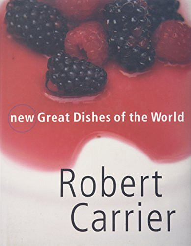 9780765191274: New Great Dishes of the World