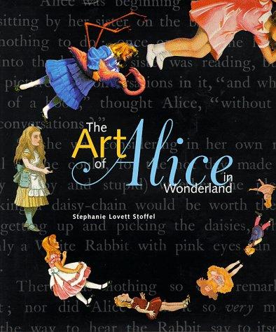 9780765191335: The Art of Alice in Wonderland