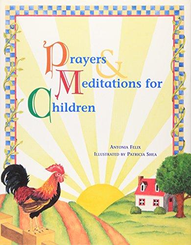 9780765191984: Prayers & Meditations for Children