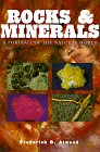 9780765192196: Rocks & Minerals: A Portrait of the Natural World (Animals and Nature)
