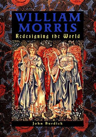 9780765192493: William Morris (Master Artists Series)