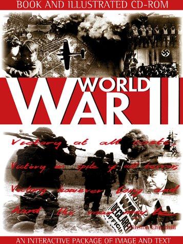 World War II : With CD Rom -: Ivor Matanle -