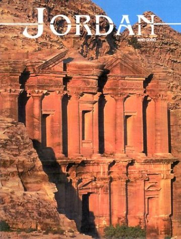 Jordan (World Traveler Series): Nino Gorio