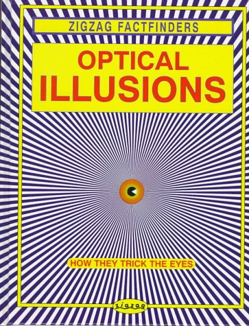 9780765193162: Optical Illusions (Puffin Factfinders)