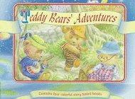 Teddy Bears' Adventures: The Teddy Bear's Dancing Lesson, Teddy Bear's Have a Dream,...