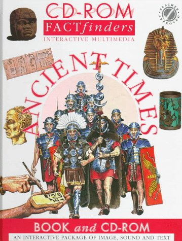 9780765193476: Ancient Times