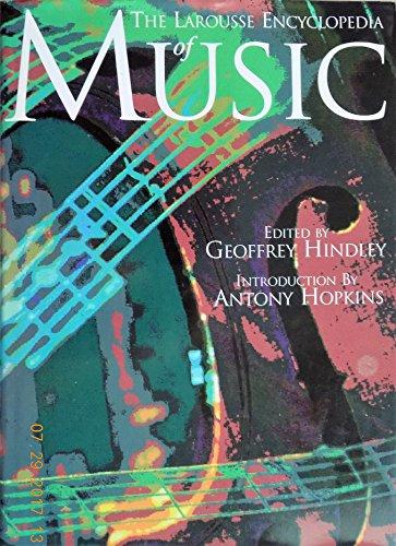 9780765193834: Larousse Music