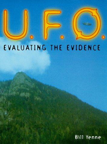 9780765194022: U.F.O.: Evaluating the Evidence