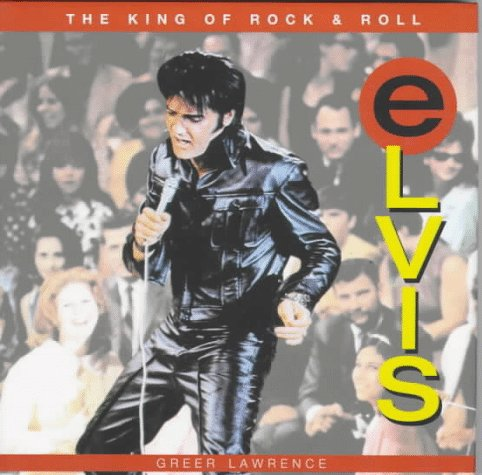 9780765194282: Elvis (Expressions)