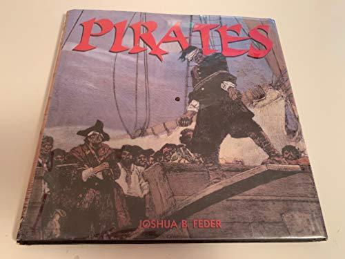 9780765194374: Pirates