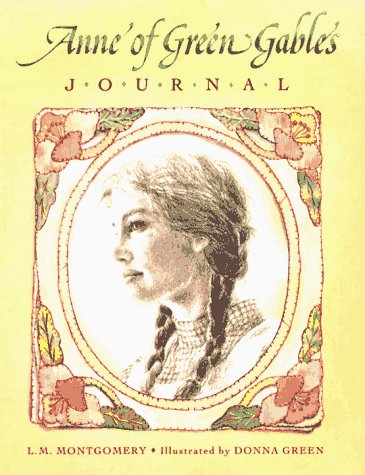 9780765194381: Anne of Green Gables Journal