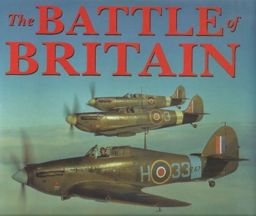 9780765194855: The Battle of Britain