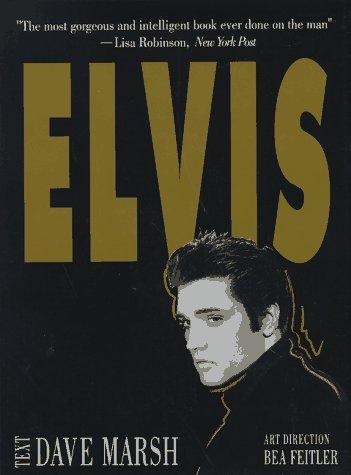 9780765194954: Elvis