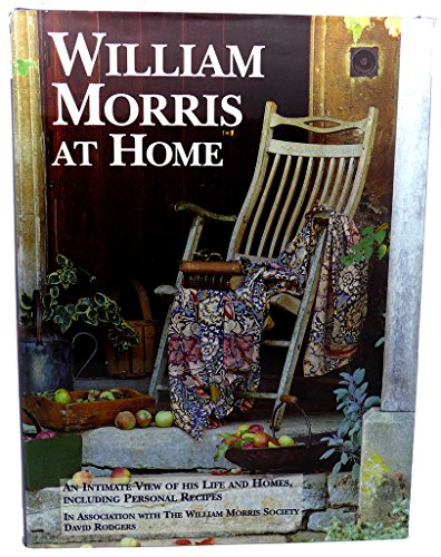 William Morris at Home: Rodgers, David