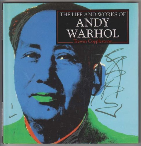 9780765196439: The Life and Works of Andy Warhol