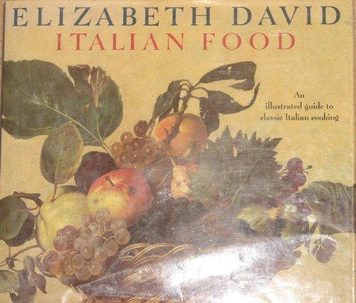 9780765196514: Italian Food