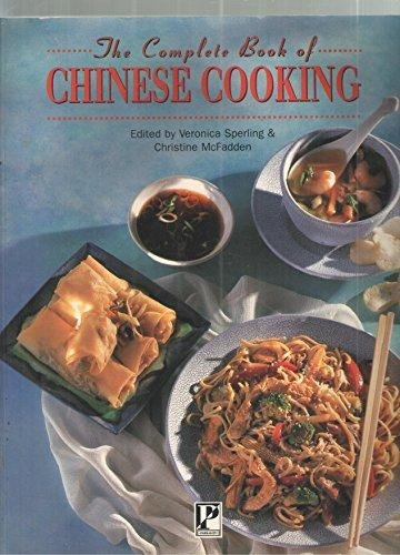 9780765196842: The Complete Book of Chinese Cooking (Complete Cookbooks)