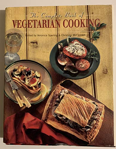 9780765196873: The Complete Book of Vegetarian Cooking (Complete Cookbooks)