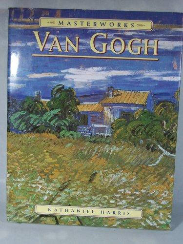 9780765196941: The Masterworks of Van Gogh