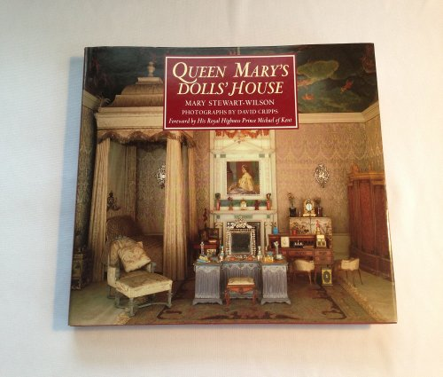 9780765197429: Queen Mary's Dolls' House
