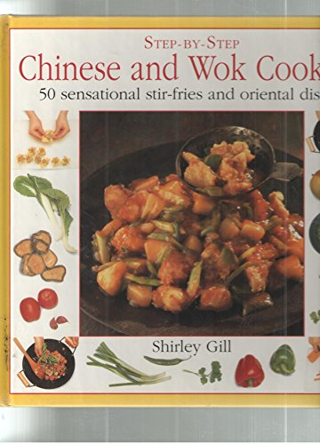 9780765197511: Chinese and Wok Cooking (Step-By-Step)