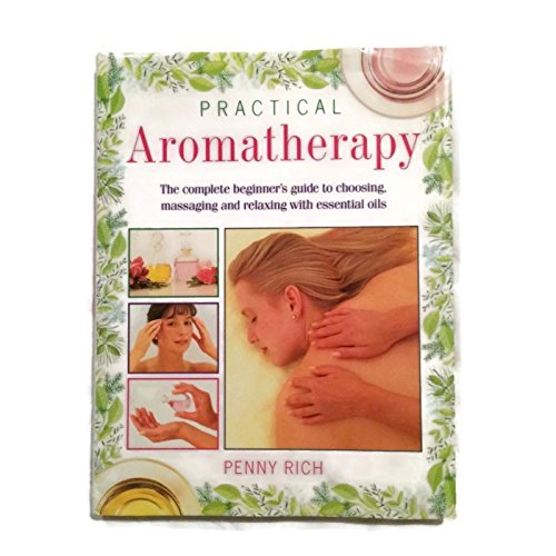 9780765198129: Aromatherapy (The Practical Health Series)