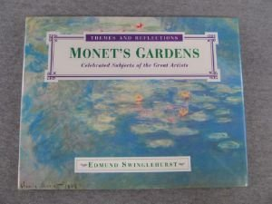 9780765198235: Monet's Gardens (Themes & Reflections)