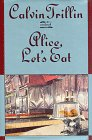 9780765198310: Alice Let's Eat: Further Adventures of a Happy Eater (On Food)