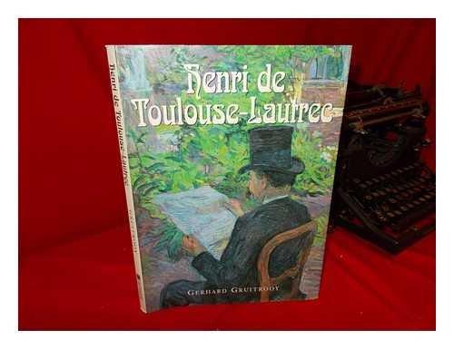 9780765199218: Henri de Toulouse-Lautrec(Art Series)