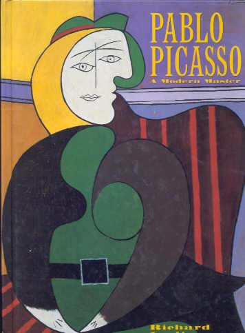 9780765199232: Picasso (Art Series)