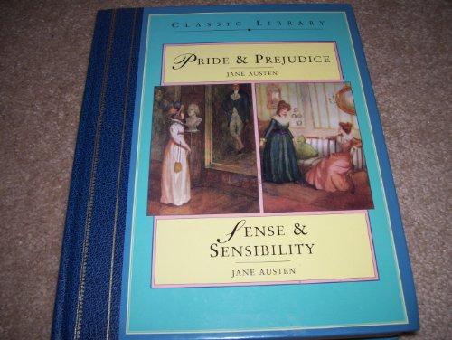 9780765199805: Pride & Prejudice and Sense & Sensibility