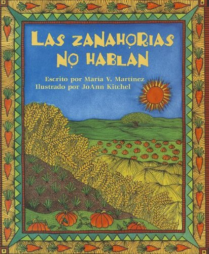 9780765201829: Fonolibros, Stage 2, Book 16, Las Zanahorias No Hablan, Single Copy