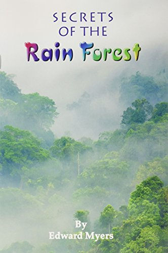 9780765211767: SECRETS OF THE RAIN FOREST 6 PACK (First Chapters)