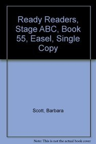 9780765218063: READY READERS, STAGE ABC, BOOK 55, EASEL, SINGLE COPY