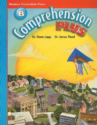 9780765221810: Comprehension Plus, Level B