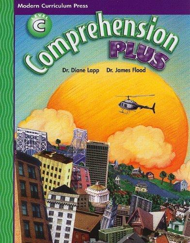9780765221827: COMPREHENSION PLUS, LEVEL C, PUPIL EDITION, 2001 COPYRIGHT (Modern Curriculum Press Comprehension Plus, Level C)
